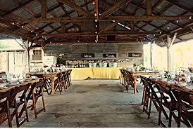 Affordable Barn Wedding Venues