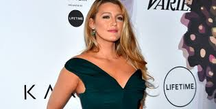 Blake Lively Slams Reporter For Asking About Her Outfit Watch