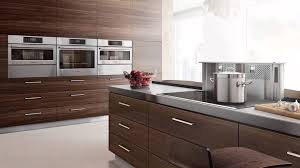 cuisine bosch the bosch kitchen simplicity is the luxury