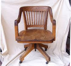 Eastlake office chair Art Deco desk chair by AntiqueAddictions