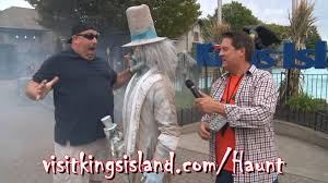 Kings Dominion Halloween Dates by Halloween Haunt 2015 Youtube