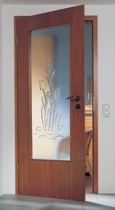 zimmertür glas verglasungen kauf glas de glas wiwianka
