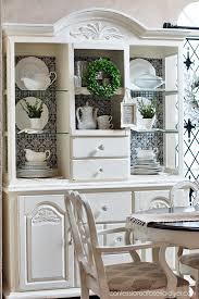 Dining Room Hutch From Confessions Of A Serial Do It Yourselfer