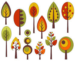 Best 25 Fall clip art Fall scarecrows Tree