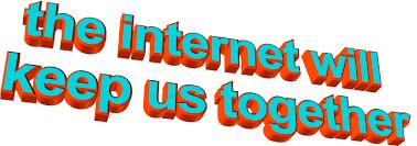 Internet Sticker By AnimatedText