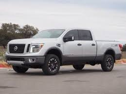 2018 Nissan Titan Mini Truck In Texas For Sale ▷ 12 Used Cars From ... 2016 Nissan Titan Xd 56l 4x4 Test Review Car And Driver 2018 Mini Truck For Sale Used Cars On Buyllsearch First Drive Autonxt 2005 Bing Images Trucks Pinterest Nissan Sl For Sale In San Antonio Vernon 2017 Indepth Model 2011 S King Cab Flatbed Pickup Truck Item J69 Halfton Snow Bound Pro4x Alsome Lifted Slide In Camper Forum