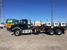 Mack Garbage Trucks In Texas For Sale ▷ Used Trucks On Buysellsearch