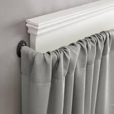 Amazon Double Curtain Rods by Incredible Wrap Around Curtain Rod Amazon Home Design Ideas