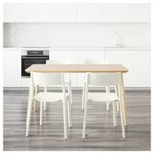Ikea Dining Room Sets Malaysia by Lisabo Janinge Table And 4 Chairs Ikea