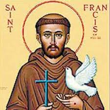 st francis of assisi patron of animals and the ecology manila