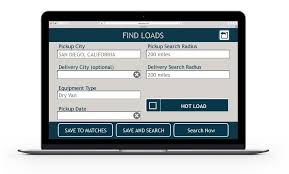LoadExpress - Truck Freight Auction And Load Matching Marketplace