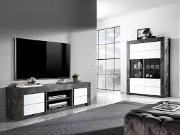 tv möbel essia schiefer optik weiß
