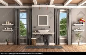 lizenzfreies foto 27017812 klassisches badezimmer mit