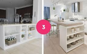 creer cuisine ikea ikéa hack 6 idées pour customiser la bibliothèque billy la