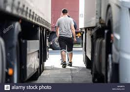 03 April 2018, Germany, Rodgau-Weiskirchen: A Truck Driver Walks To ... Class A License Traing Union Gap Yakima Wa Ipdent Truck Vintage 1930s Amsters Local 100 Semidriver Hat Badge Tow Driver Jobs In Las Vegas Best Resource Truck Driver Union Pinback Pin Lot Of 34 591967buffalo Driving School Bakersfield Ca Resume Samples For Truck Drivers On Strike In Puerto Rico Youtube Selfdriving Trucks Are Going To Hit Us Like A Humandriven Mombasa Programme Employer Partnership Swhap Wikipedia Iran Protests Launch Nationwide Strike Peoples Driver Takes Out Credit Union Canopy The Brattleboro Teamsters 120 Become Teamster