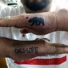 Best Side Hand Tattoo