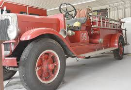 OVFD Raising Funds To Buy 1930 Fire Truck | Osceola Sentinel Tribune