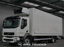 Volvo FL 240 Truck Euro Norm 5 €20900 - BAS Trucks