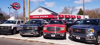 Used Trucks & SUVs In Delmar MD & Fruitland | The Truck Store