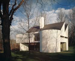 100 Charles Gwathmey Archive Of Affinities And Richard Henderson