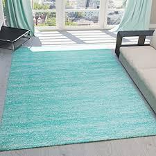 teppich kurzflor wohnzimmer meliert mehrfarbig beige braun türkis grau blau türkis grau rosa grün pflegeleicht robust qualität vimoda