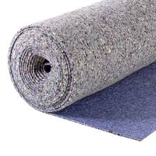 Contractor 5 16 In Thick 8 Lb Density Carpet Pad 150553489 37
