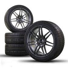 Original Audi 20 Inch Rims A8 S8 4E Alloy Wheels Summer Tires Summer ...