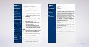 Resume Template For Experienced Software Engineer 70 Welldesigned Resume Examples For Your Inspiration Piktochart 5 Best Templates Word Of 2019 Stand Out Shop Editable Template Curriculum Vitae Cv Layout Free You Can Download Quickly Novorsum 12 Tips On How To Stand Out Easil Top 14 In Also Great For Format Pdf Gradient Style Modern 2 Page Creative Downloads Bestselling Bundle The Bbara Rb Design Selling Resumecv 10 73764 Office Cover Letter