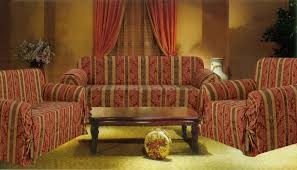 Sure Fit Sofa Cover 3 Piece by Living Room Sure Fit Sofa Covers Oversized Chair Slipcover Wing