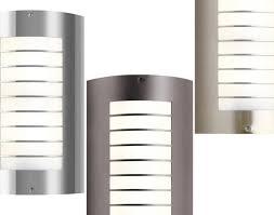lighting modern outdoor lighting canada craluxlighting