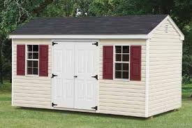garden sheds amish sheds new jersey the shed lot