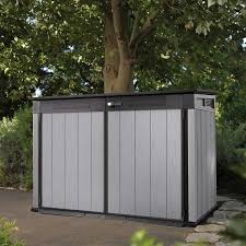 Lifetime 15x8 Shed Sams by 100 Outdoor Storage Sheds Costco Outdoor Garbage Can Shed