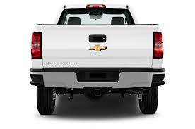 100 Chevy 2500 Truck 2014 Chevrolet Silverado HD Reviews And Rating Motortrend
