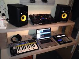 Luxury Home Music Studio Ideas Recording