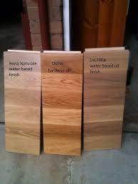 Bona Water Based Floor Sealer by Timber Flooring Euro Style Floors