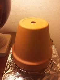 faire un petit chauffage d appoint avec des bougies