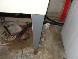 2 Floor Drain Backflow Preventer by Sump Pumps Shouldn U0027t Discharge Into The Sanitary Sewer