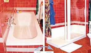 so wird die wanne zur dusche bis zu 4 000 staatliche