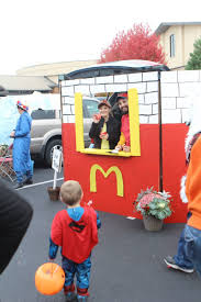Trunk Or Treat Idea McDonalds | Holidays-Halloween | Pinterest ... Here Are 10 Fun Ways To Decorate Your Trunk For Urchs Trunk Or Treat Ideas Halloween From The Dating Divas Day Of The Dead Unkortreat Lynlees Over 200 Decorating Your Vehicle A Or Event Decorations Designdiary Any Size 27 Clever Tip Junkie 18 Car Make It And Love Popsugar Family Treat Halloween Candy Cars Thornton