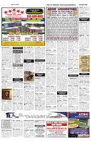 American Classifieds, Bryan/College Station - Thrifty Nickel Want ... This Articles Tells How 14 People Are Boycott Dr Pepper Killeen No 4 In Texas For Employers Looking To Hire Business American Classifieds May 19th Edition Bryancollege Station By Ptdi Student Driver Placement 1994 Tour De Sol Otographs Truckdrivingschool 12th Drive The Guard Scholarship Cdl Traing Us Truck Driving School Thrifty Nickel Want Grnsheet Fort Worth Tex Vol 31 88 Ed 1 Thursday