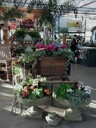 Starting Supplies For A New Retail Flower Shop
