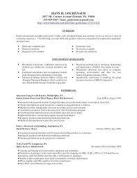 administrative resumes sles administrative free resume images