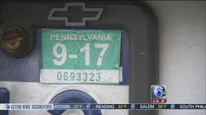 Pennsylvania To Eliminate Vehicle Registration Stickers | 6abc.com Antique Truck Show Harford Pa Sept 3rd Shows And Events Img_2470 Ship Saves This Truck From The 30s Seems To Have All Its Registration How Pay Vehicle Fee In Saudi Arabia Pennsylvania Department Of Transportation Forms Driversedcom New Vehicle Registration Pa Ideas We Buy Cars In Cash On The Spot Clunker Junker Archive Porcelain License Plates Part 2 Get A Motorcycle Title Chin On Tank Motorcycle File1950 License Platejpg Wikimedia Commons Approved Organizations