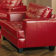 SALE: $1498.00 Samuel Red Leather 3 Pcs Living Room Set (Sofa ... Chairs Red Leather Chair With Ottoman Oxblood Club And Brown Modern Sectional Sofa Rsf Mtv Cribs Pinterest Help What Color Curtains Compliment A Red Leather Sofa Armchair Isolated On White Stock Photo 127364540 Fniture Comfortable Living Room Sofas Design Faux Picture From 309 Simply Stylish Chesterfield Primer Gentlemans Gazette Antique Armchairs Drew Pritchard For Sale 17 With Tufted How Upholstery Home
