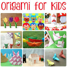 Origami For Kids FB