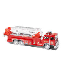 Toy Star USA Large Light-Up Fire Truck Toy | Zulily Kamalife Red Ladder Truck 1 Pc Alloy Toy Car Simulation Large Blockworks Fire Truck Set Save 23 Buy 16 With Expandable Engine Bump Dickie Toys Action Brigade Vehicle Shop Your Way 9 Fantastic Trucks For Junior Firefighters And Flaming Fun 2019 Children Big Model Inertia Kids Wooden Fniture Table Chair Online In Tonka Mighty Motorized Walmartcom 1pcs Amazoncom Bruder Man Games Carville Fire Truck Carville At Toysrus