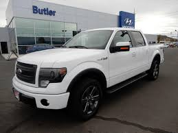 Pre-Owned 2014 Ford F-150 FX4 4 Door Cab; Styleside; Super Crew In ... 2014 Ford F150 Stx News And Information Nceptcarzcom Truck With Custom Painted Wheels Off Road Wheels In 60 Seconds Or Less Tremor Kbbcom Video Pace Top Speed Preowned Fx4 4 Door Cab Styleside Super Crew In Sport Revealed To Nascar Trucks Race Michigan Limited Slip Blog Fx2 First Tests Motor Trend Vs 2015 Ecoboost Goes Shortbed Shortcab Svt Raptor Special Edition
