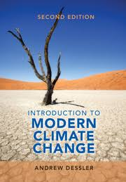 Introduction Modern Climate Change 2nd Edition