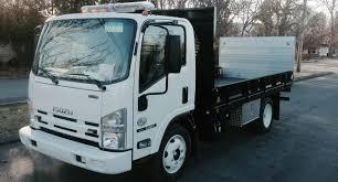100 Custom Work Trucks And Export Nichols Fleet