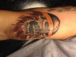 Colorado Springs Tattoo Shop Best In Artist